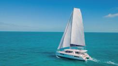 LEOPARD 45' : Un vrai catamaran de propriétaire