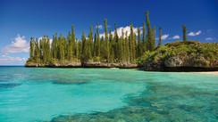 Gadji, escale magique en Nouvelle-Calédonie