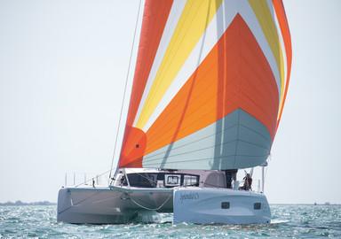 De la course à la croisière : ces innovations qui changent sur notre catamaran