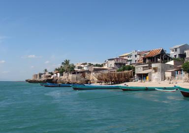 Timor, premiers bords en Asie…