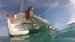Vienna : deux semaines de croisière dans l'archipel de Los Canarreos, à Cuba