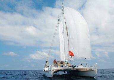 Un bateau à moins de 100 000 euros pour partir au bout du monde… Bien sûr que c'est possible !