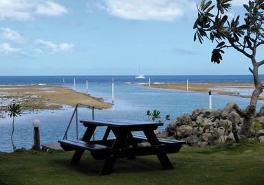 Ylang Ylang : à Fidji