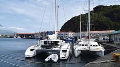Shuti : aux Açores