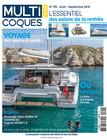 Multicoques Mag n°190