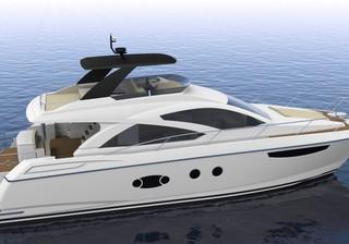 Mares 65 catamaran