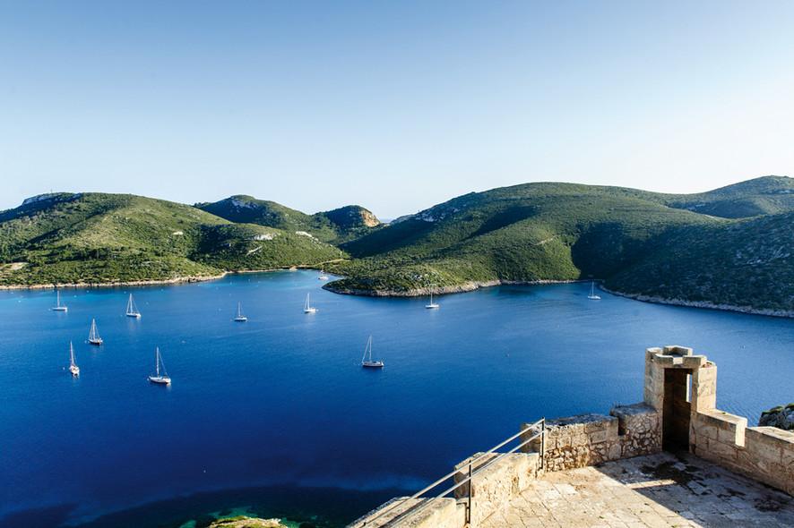 Destination Baléares : merveilleux voyage en catamaran