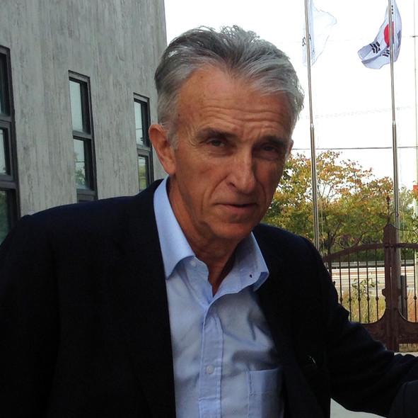 Jean-François Desmars multicoques grand-voile