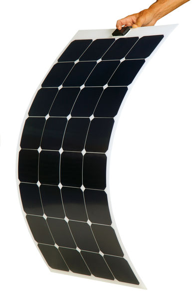 Les panneaux solaires : une solution pour l'autonomie électrique sur un bateau