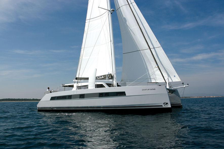 Régler les dérives de votre bateau étape 1