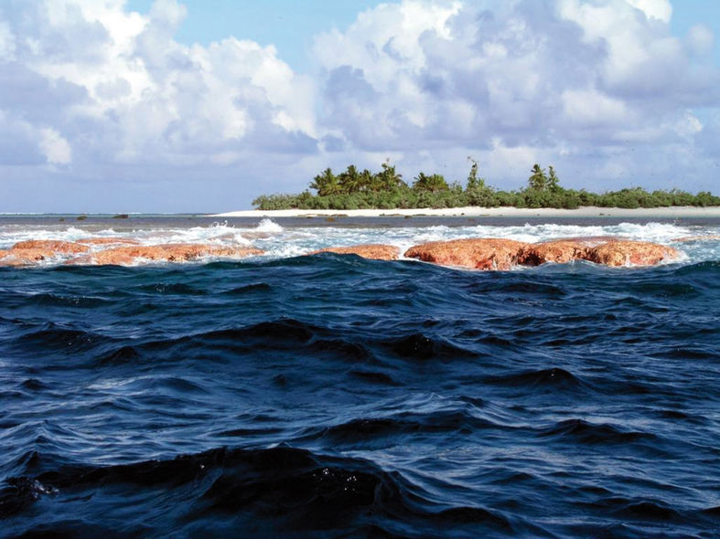Chronique autour du monde : îles du Pacifique Ouest