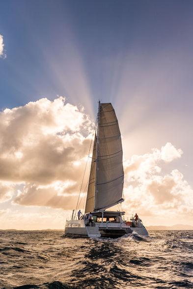 Choisir le catamaran de ses rêves