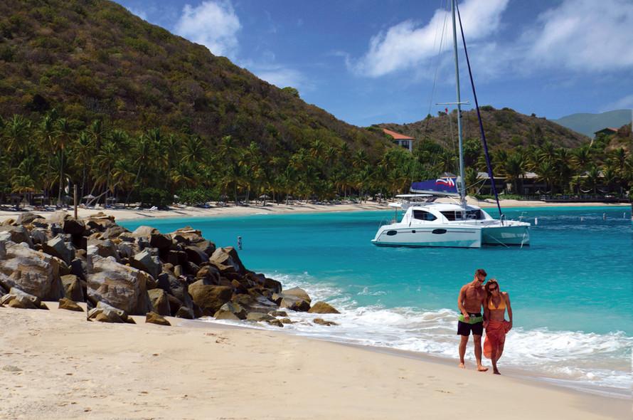 Dossier : Louer un catamaran