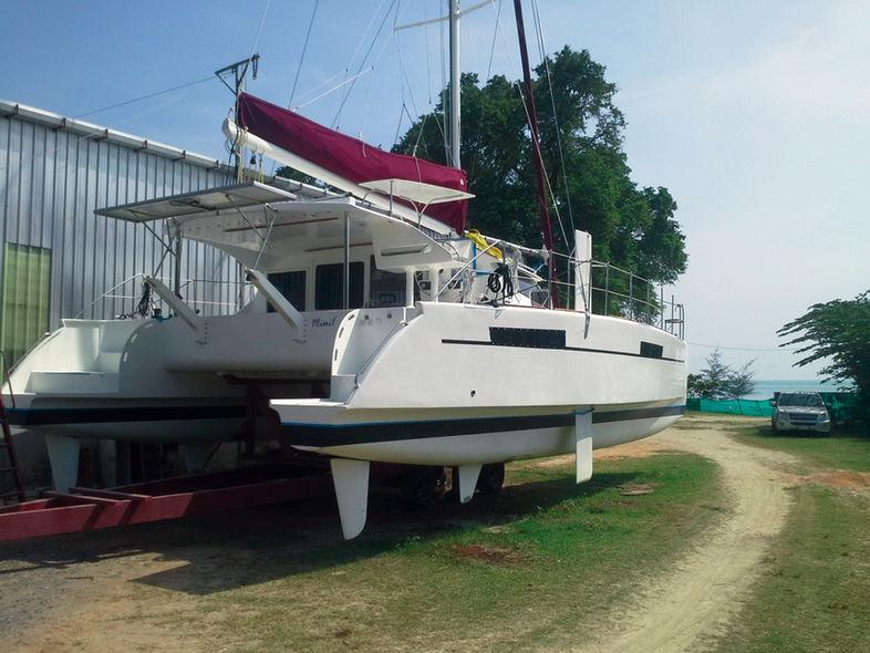 Grand voyage bien se préparer pour partir en catamaran