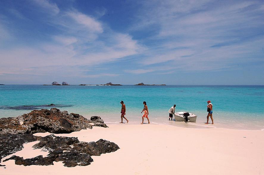 Trouver son itinéraires - location catamaran Madagascar