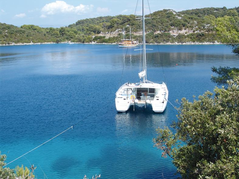 Trouver son itinéraires - location catamaran Méditerranée