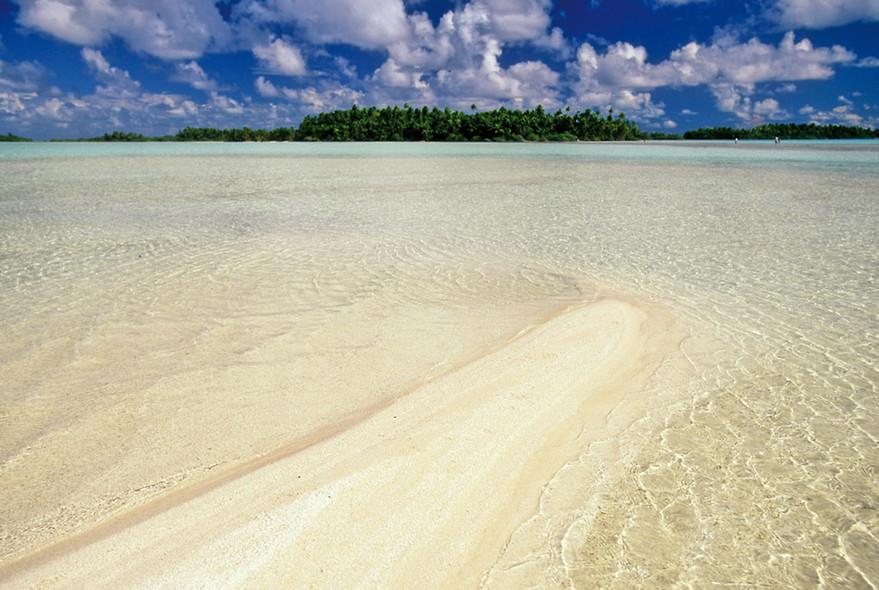 Trouver son itinéraires - location catamaran Polynésie