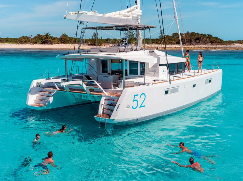 Location catamaran : 10 règles pour réussir ses vacances
