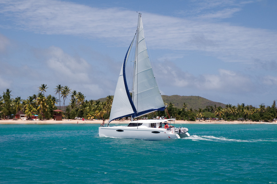 Location catamaran : quel budget pour quelle destination ?
