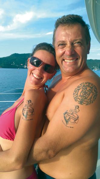 Spot des lecteurs - tattoo