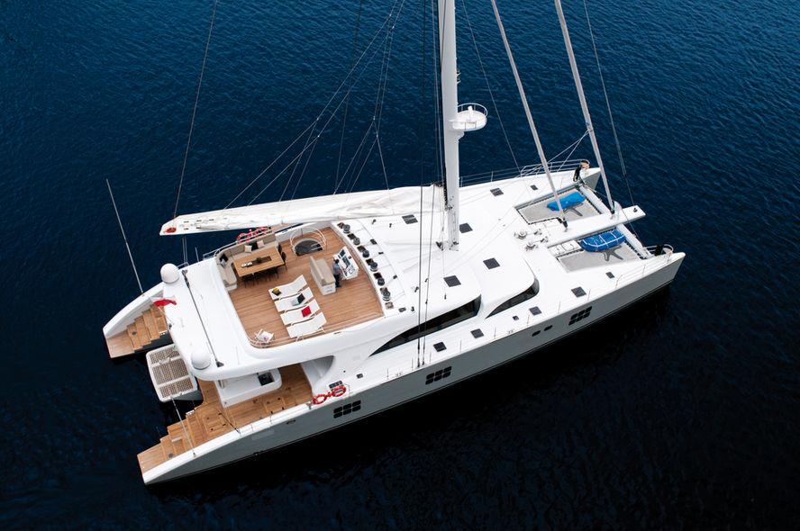 Yacht ou multicoque ?