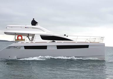 Privilège / Hanse Yachts, un partenariat qui fonctionne !