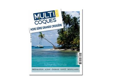 Multihulls World – Special Ocean Cruising Edition