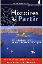 HISTOIRES DE PARTIR (2ème édition)