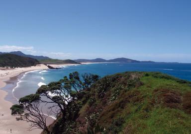 Escale à l'autre bout du monde… Nouvelle-Zélande (1re partie)