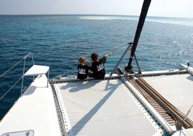 Les nouvelles manières de naviguer!