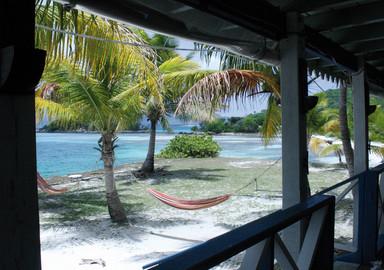 A chaque île son ambiance particulière et ses plaisirs (ici, les BVI).