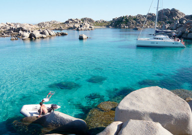 Méditerranée, dans le sillage d'Ulysse