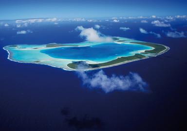 Le Pacifique : le but ultime de tous les navigateurs