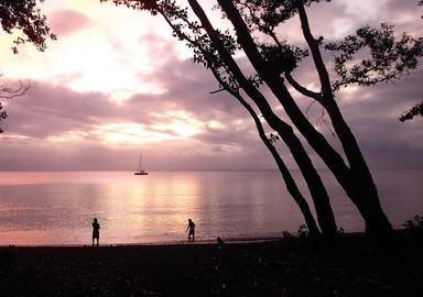 Le Vanuatu, voyage au bout du monde…