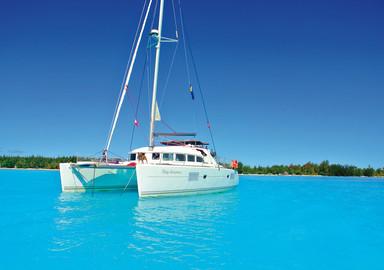 Bay Dreamer : sous les charme de la Polynésie française