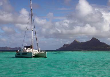 Kallima, le bonheur en Polynésie !