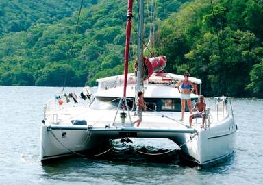 Cataja : la belle surprise de Trinidad !