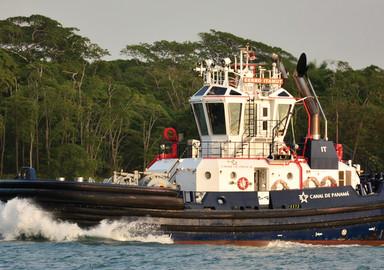 Nos lecteurs autour du monde  : Panama, le passage mythique