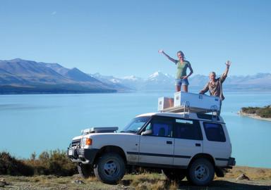 Escale à l'autre bout du monde… Nouvelle-Zélande (2e partie)