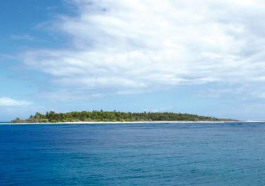 Suvarov, l'île du rêve de Tom Neale…
