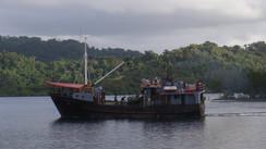 Vanuatu, l'heureuse découverte... 1ère partie