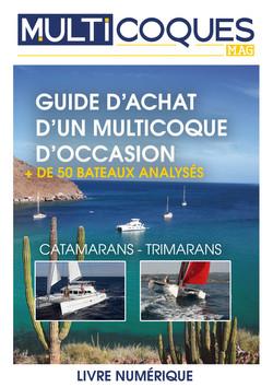 Guide d'achat d'un multicoque d'occasion - version digital