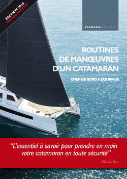 Routines de manoeuvres d'un catamaran - version PDF