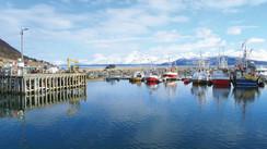 La Norvège, pays de fjords et de légendes