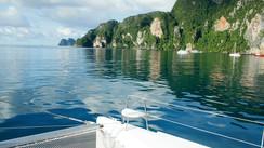 Phuket et ses îles…