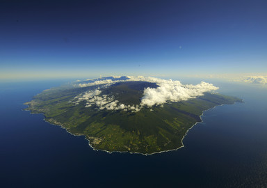 Les escales de Multicoques Mag : La Réunion : L'île intensément… plurielle !