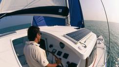 Aventura 36 cruiser Un catamaran de loisir à prix serré pour des croisières côtières familiales.
