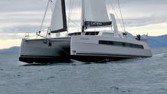 CATANA 59' Luxe et volupté, 18 mètres d'invitation au voyage