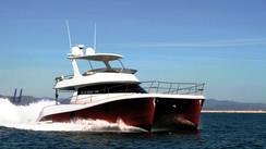 FlashCat 44 Un catamaran à la mode espagnole !