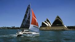 Seawind 1000 : Un petit catamaran de croisière qui a tout d'un grand…